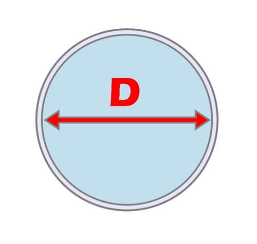 Calcular el volumen de una piscina for Calcular volumen piscina