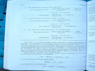 Química del Agua – Vernon L. Snoeyink y David Jenkins