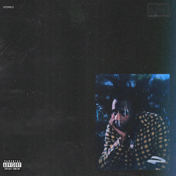 6LACK - Cutting Ties - Single Cover