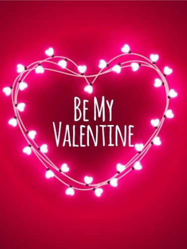 Delighted Staggering Happy Valentine Day Wallpaper Images ...
