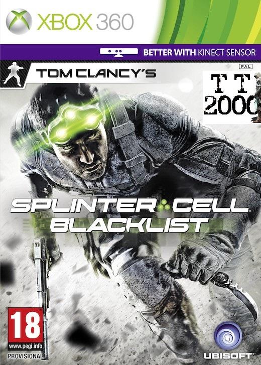 Tutto trucchi splinter cell blacklist multi ita