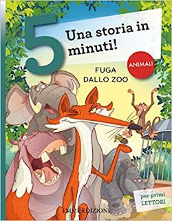 Fuga Dallo Zoo Di Stefano Bordiglioni PDF
