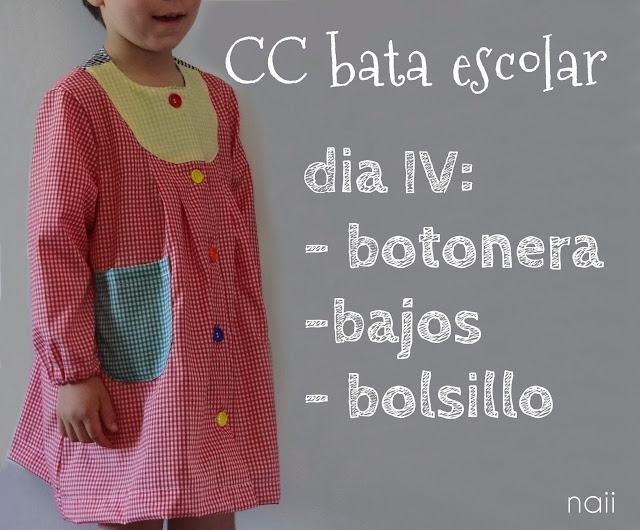 CC Bata Escolar: Día IV - Modelo 1