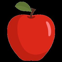 logo buah apple