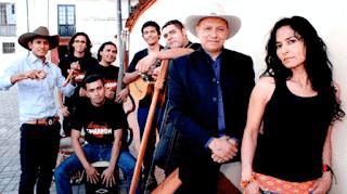 Grupo Cimarrón