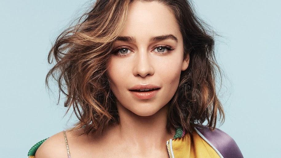 Emilia Clarke 4k Wallpaper 171