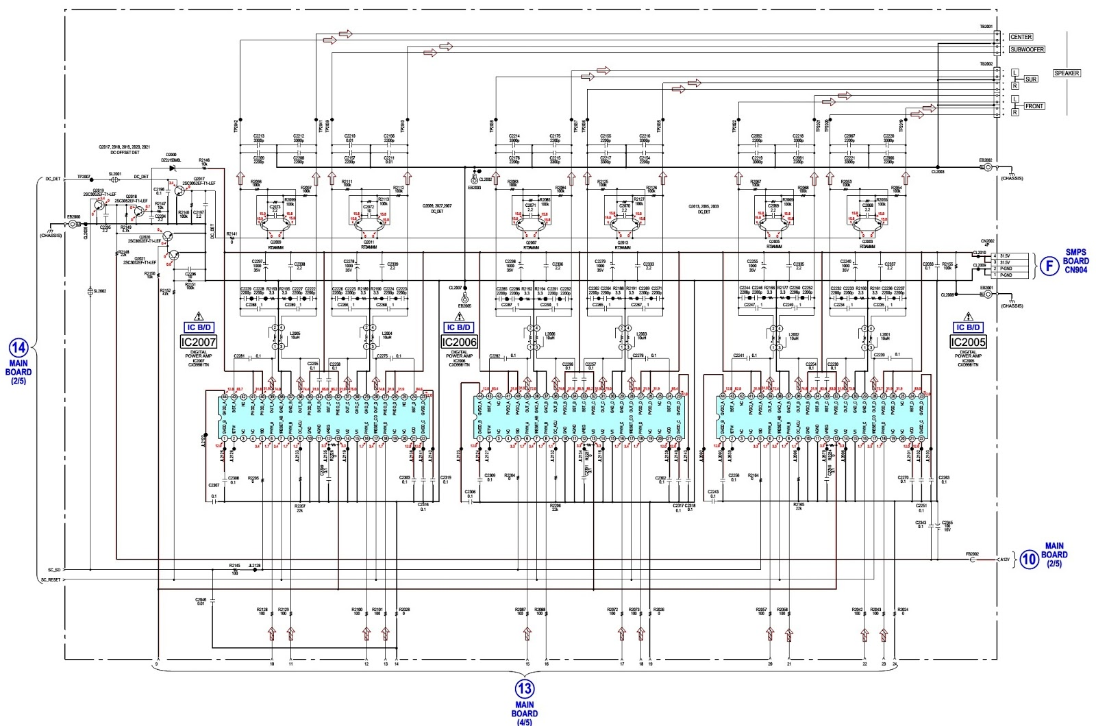 DIAGRAM] Schematic Circuit Diagram Str FULL Version HD Quality