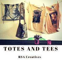 Tote Bag and Tees Shop