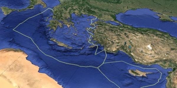 """Το μεγαλείο της κυπριακής ΑΟΖ και η κατάρα της ελληνικής: Η """"Μάνα"""" δεν παραδειγματίζεται από την """"Κόρη"""""""