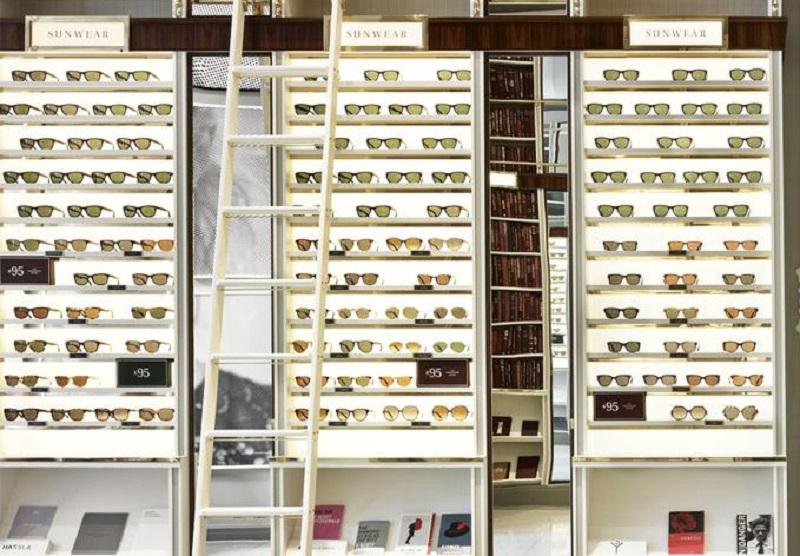 ba91679edca Veja os melhores locais para comprar óculos escuros em Milão