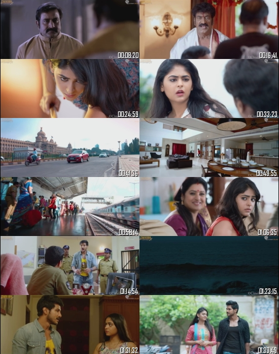 Ishqbaaz Gunda 2019 Hindi Dubbed 720p 480p Full Movie Download