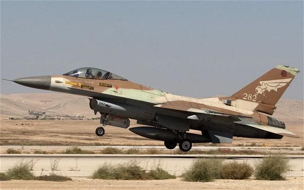 Goodbye MiG-21! Croacia opta por adquir F-16 de estoques de Israel