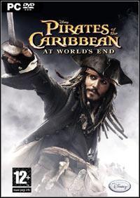 Descargar el juego Piratas del Caribe En El Fin del Mundo para pc full mega y google