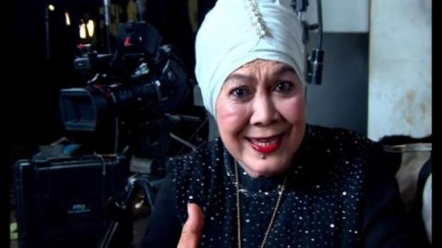 Innalilllah, Bintang Sinetron 'Tukang Bubur Naik Haji' Meninggal Dunia