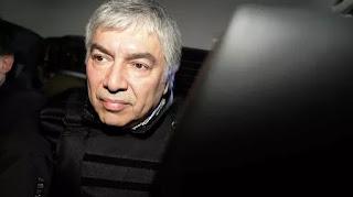 Los movimientos se hicieron desde tres cuentas vinculadas al contador del empresario K y a Fabián Rossi, el exesposo de Ileana Calabró.