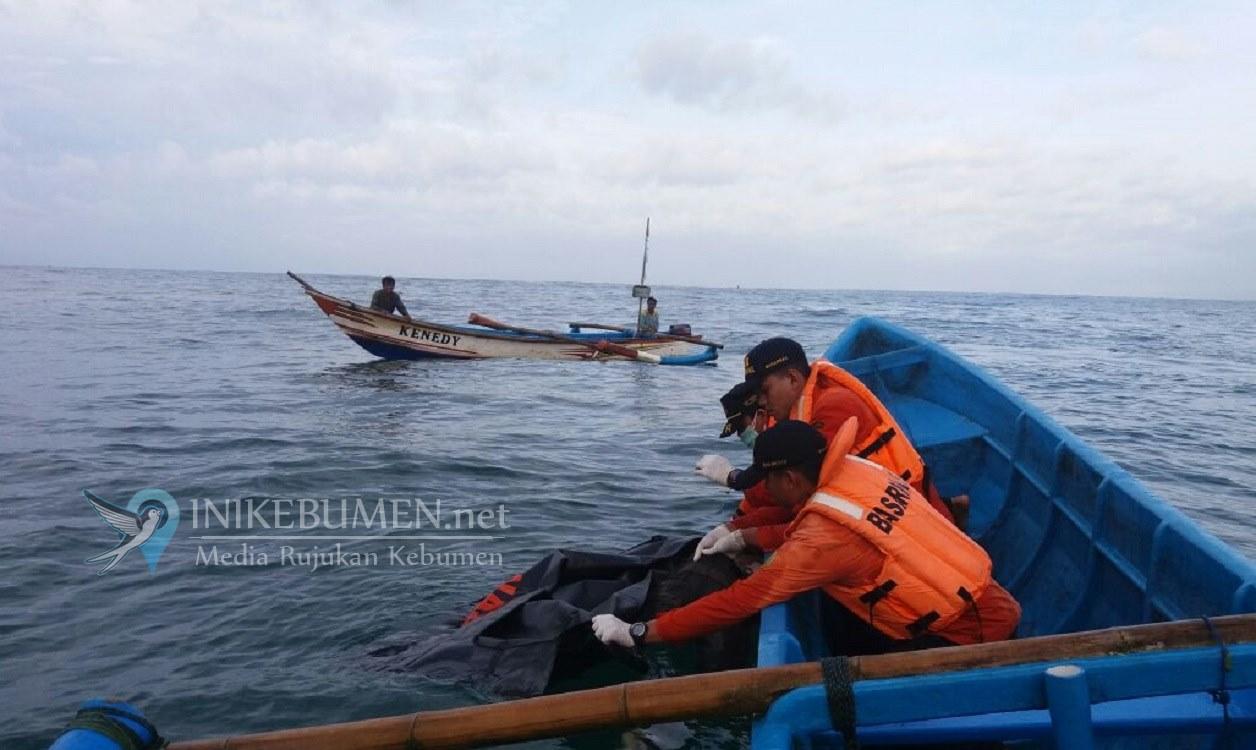 Tali Pancing Putus, Nelayan Ayah Dilaporkan Hilang Tenggelam di Tengah Laut