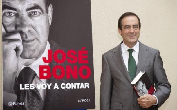 DESCARGAR LIBRO JOSE BONO DOWNLOAD
