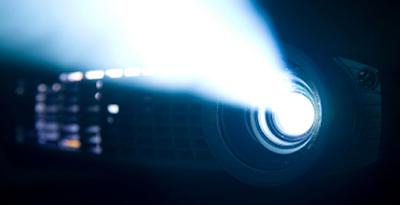 lumen pada proyektor