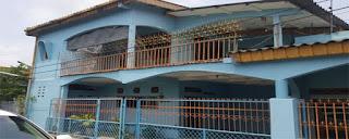 Rumah nyaman 2 km, 4 kt sertifikat SHM. Harga Rp. 900 juta..