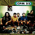 Encarte: CPM 22 - CPM 22