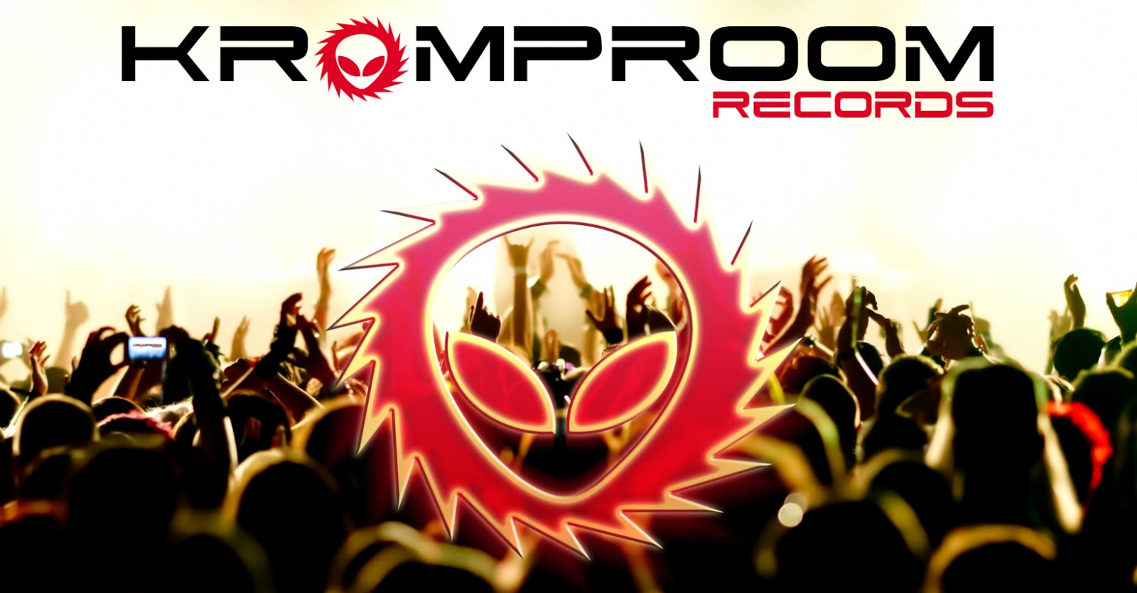 KROMP ROOM RECORDS