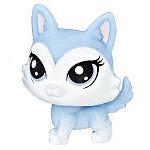 Littlest Pet Shop Series 1 Multi Pack Lacey Husker (#1-168) Pet