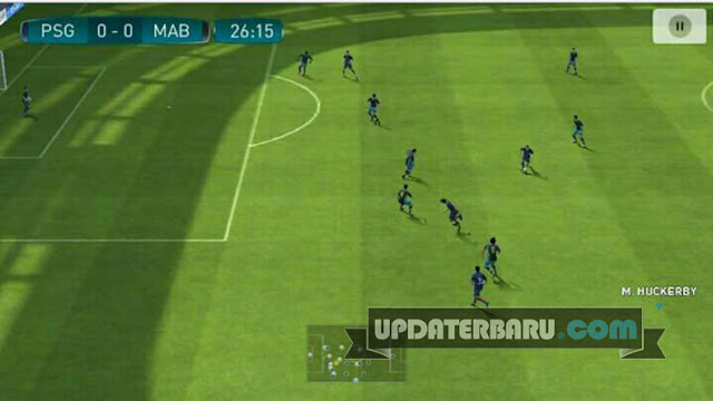 game PES 2017 APK Obb Full Data v0.1