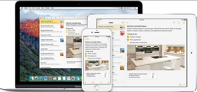ios9 Publisher