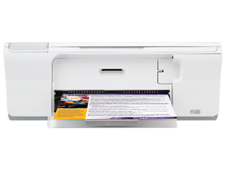 HP Deskjet F4210 Driver Download