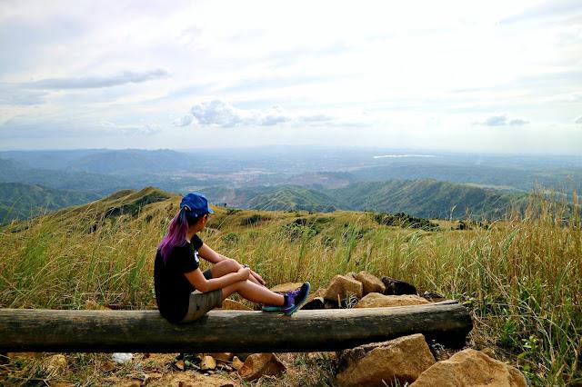 Mt. Balagbag, Rodriguez Rizal