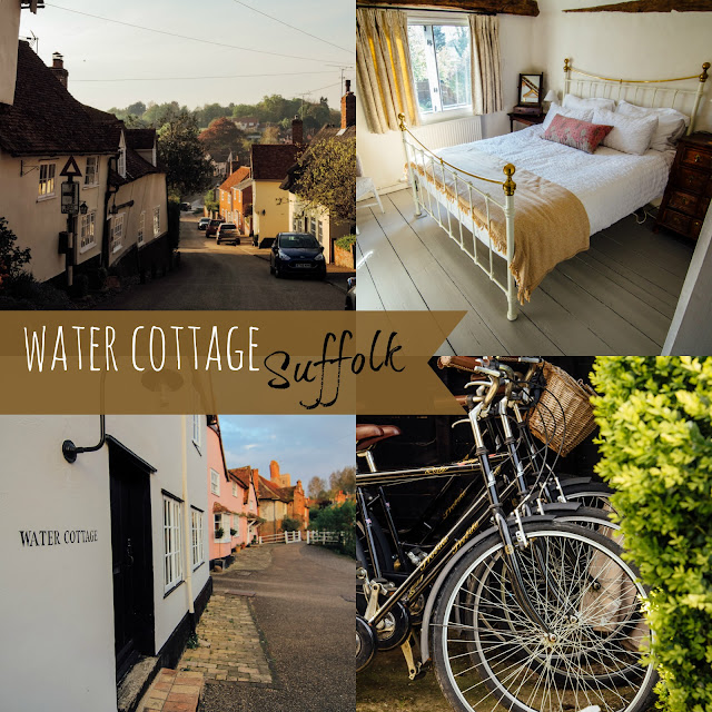 AHC rustic holiday cottages