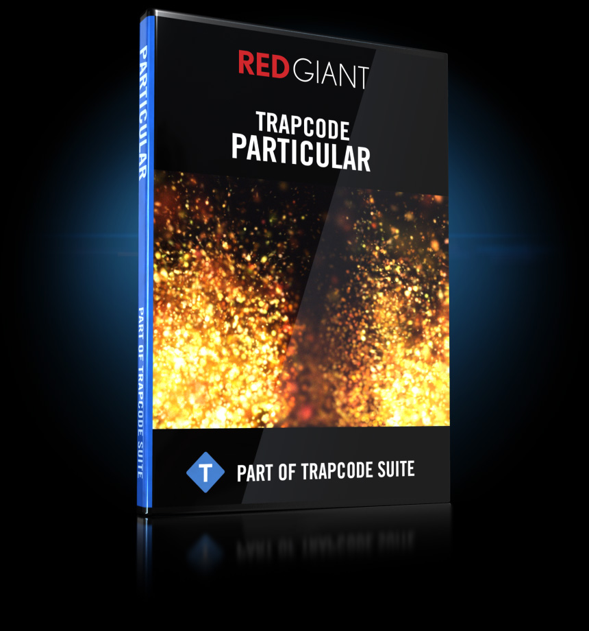 Red Giant Trapcode Particular v2 0 AE plugin ~ software wiki