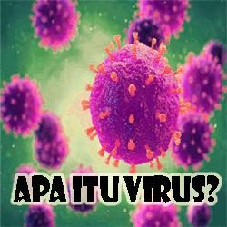 Pengertian Virus dan Penemunya