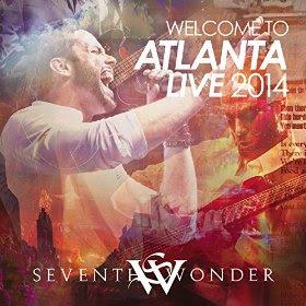 """Ακούστε το τραγούδι των Seventh Wonder """"Alley Cat"""" από τον live δίσκο της Σουηδικής μπάντας """"Welcome to Atlanta Live 2014"""""""