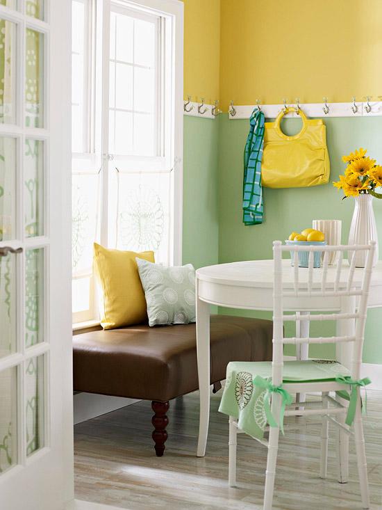 Modern Furniture 2013 Summer Living Room Decorating Ideas