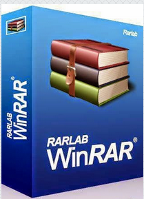 Free Download 2015 WinRAR v5.21 for Windows and Android With themes