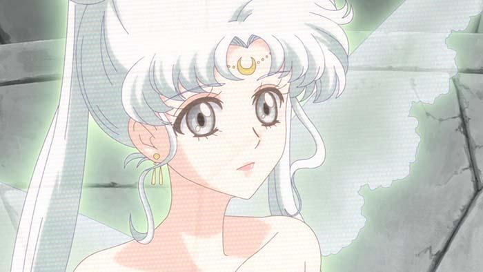 Queen Serenity ( Sailor Moon )