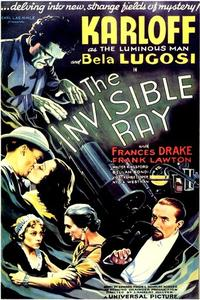 Watch The Invisible Ray Online Free in HD