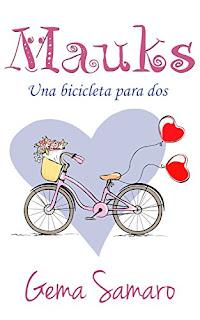 Mauks: Una Bicicleta Para Dos PDF
