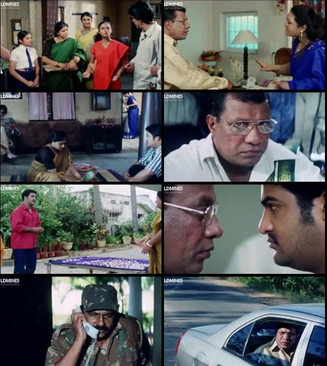 Mera Kanoon 2016 Hindi Dubbed 480p HDRip