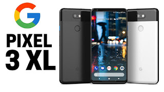 Review and features of Google Pixel 3