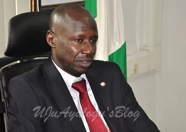 Magu: Court fixes date to hear suit seeking removal of EFCC boss