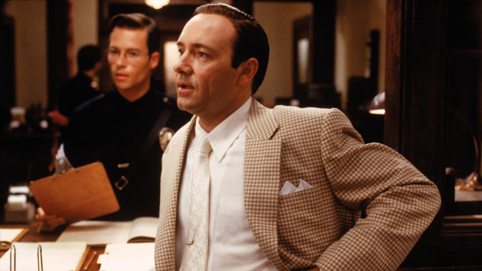 la confidential movie review