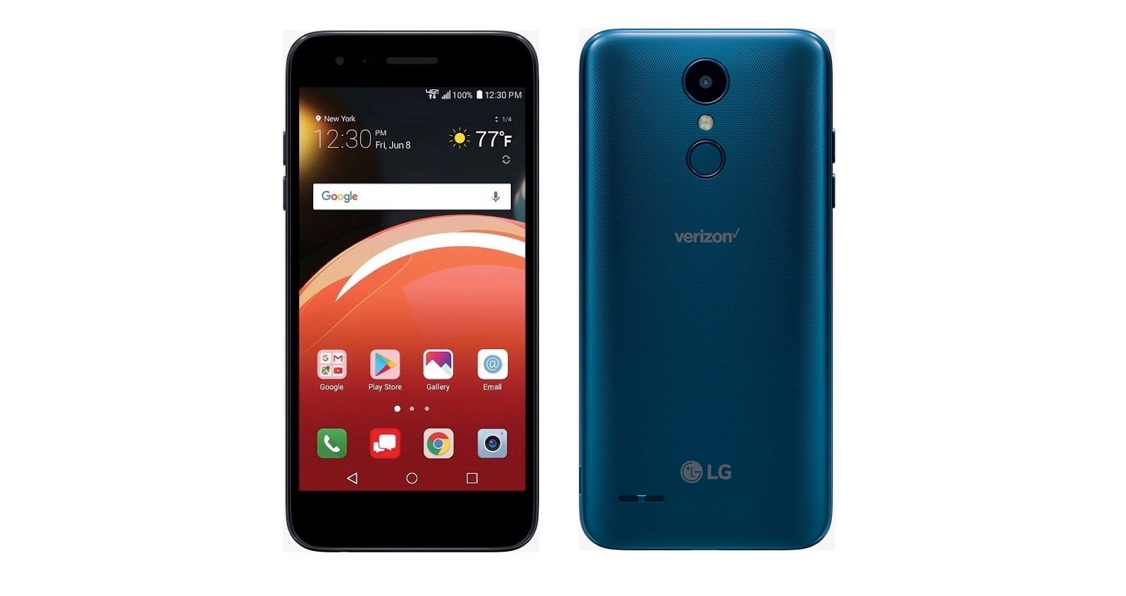 LG Zone 4 Specifications and price