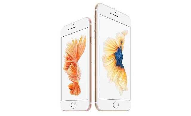 iPhone 6s and iPhone 6s Plus Specs, Price and Availability