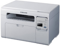 Samsung SCX-3400 Printer Driver