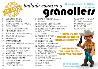 Tot Country Granollers