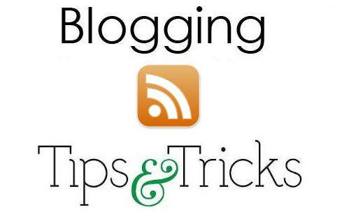 Top Blogging Tips and Tricks for every successful blogger