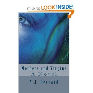 Mothers and Virgins: A Novel - Paperback edition