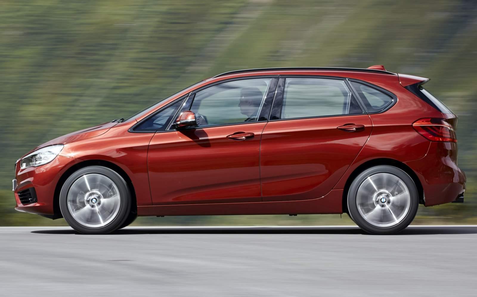 BMW 220i 2018 - preço